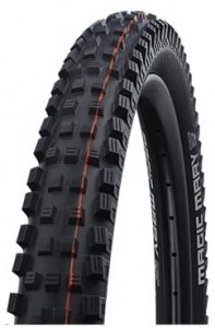 Opona Schwalbe Magic Mary 26x2.35 TLE Super Gravity Addix Soft