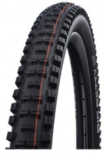 Opona Schwalbe Big Betty 26x2,40 Super Trail TL-E Addix Soft E-50
