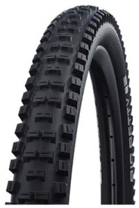 Opona Schwalbe Big Betty 26x2,40 BikePark Performance Addix E-50 drut