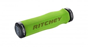 Chwyty Ritchey WCS Locking True Grips zielone