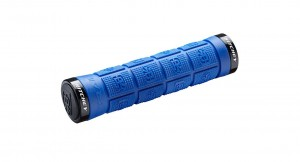 Chwyty Ritchey WCS Trail Locking GRIPS royal blue