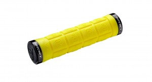 Chwyty Ritchey WCS Trail Locking GRIPS żółte