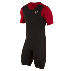 Kombinezon Pearl Izumi Elite TRI Speed Black/True Red