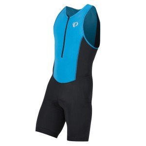 Kombinezon Pearl Izumi SELECT Tri Atomic Blue/Black