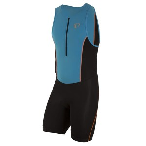 Kombinezon Pearl Izumi Select TRI Bel Air Blue/Black