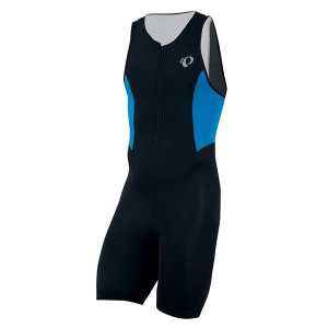 Kombinezon Pearl Izumi Select TRI Black/Brilliant Blue