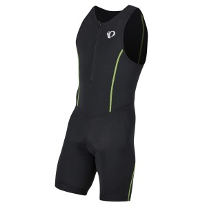 Kombinezon Pearl Izumi SELECT Tri Black/Screaming Yellow