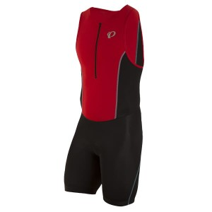 Kombinezon Pearl Izumi Select TRI Black/True Red