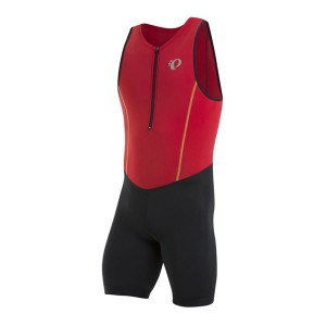 Kombinezon Pearl Izumi Select TRI True Red/Black