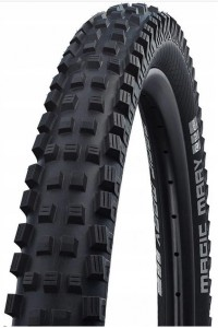 Opona Schwalbe Magic Mary 26x2.35 BikePark Performance Addix drut