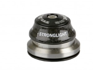 Stery Stronglight Light'In Carbon Oversize 1 1/8 - 1 1/2