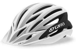 Kask mtb GIRO ARTEX INTEGRATED MIPS matte white black